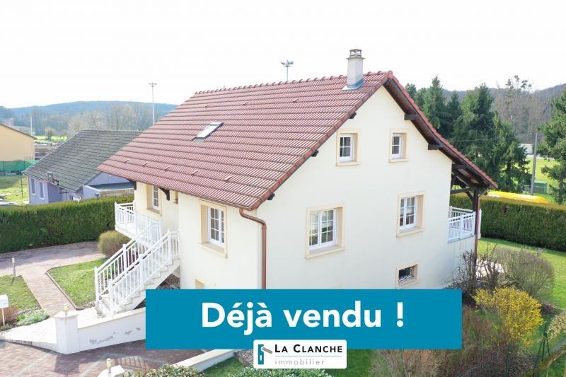 house for buy 7 rooms 162 m² koenigsmacker photo 1