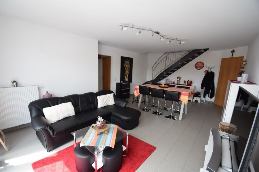 Appartement à vendre 3 chambres à Mersch