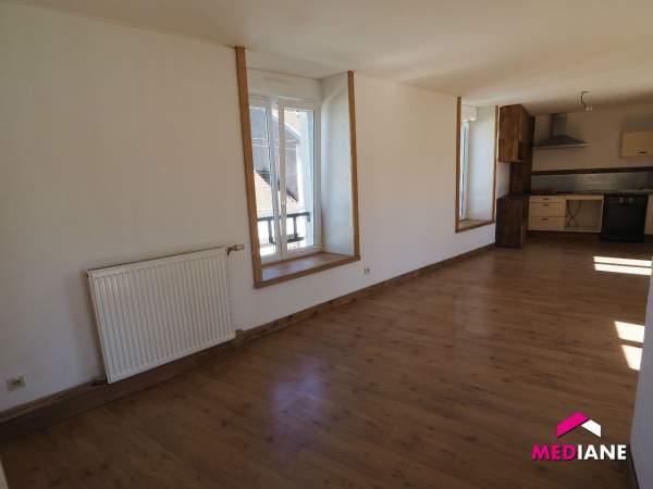 acheter appartement 3 pièces 72 m² charmes photo 7