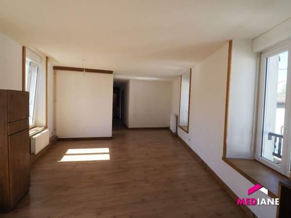 acheter appartement 3 pièces 72 m² charmes photo 2