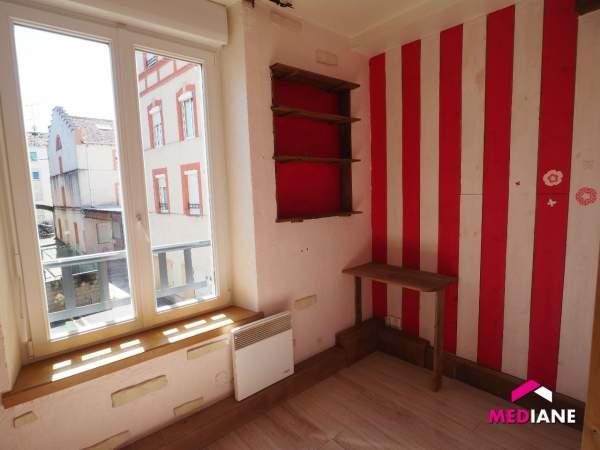 acheter appartement 3 pièces 72 m² charmes photo 3