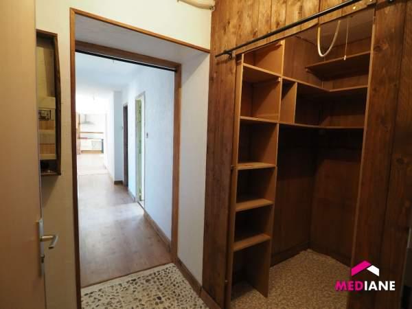 acheter appartement 3 pièces 72 m² charmes photo 6