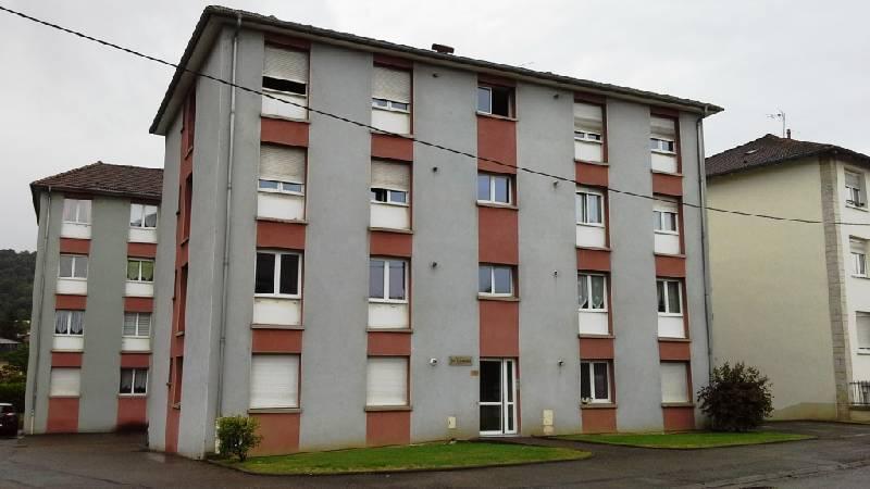 acheter appartement 4 pièces 72 m² neuves-maisons photo 1