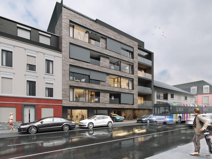 acheter appartement 2 chambres 99.15 m² luxembourg photo 1