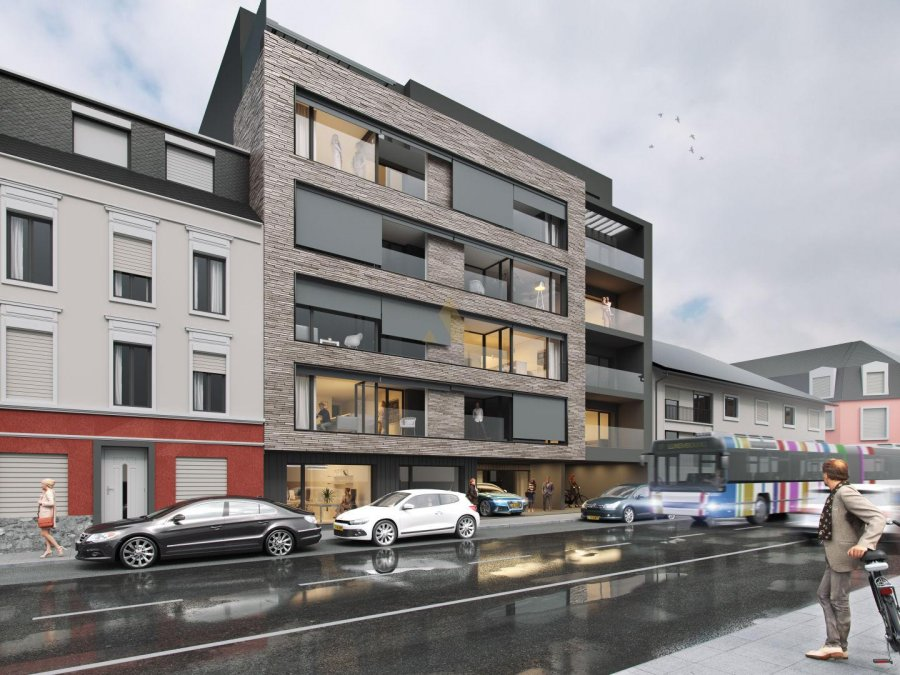 apartment for buy 2 bedrooms 99.15 m² luxembourg photo 1