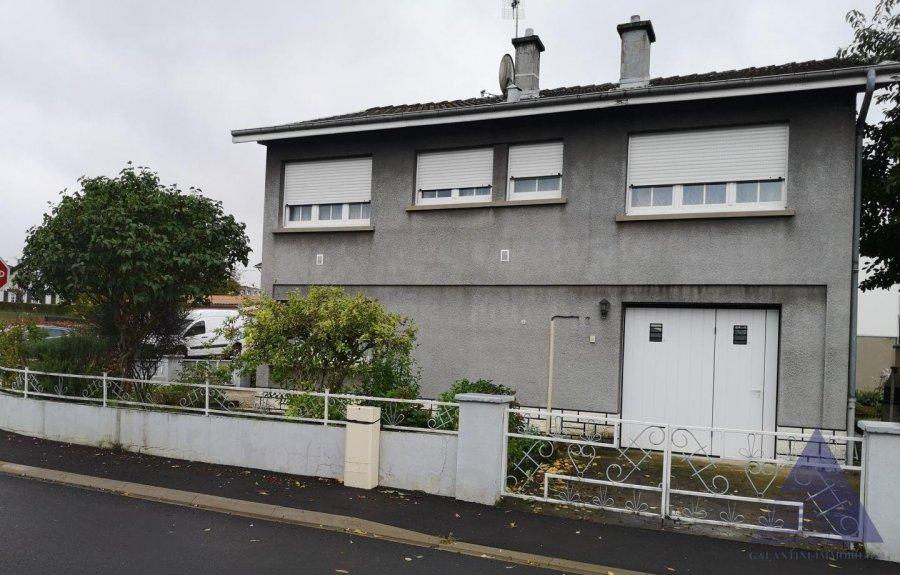 acheter maison 0 pièce 106 m² longuyon photo 2