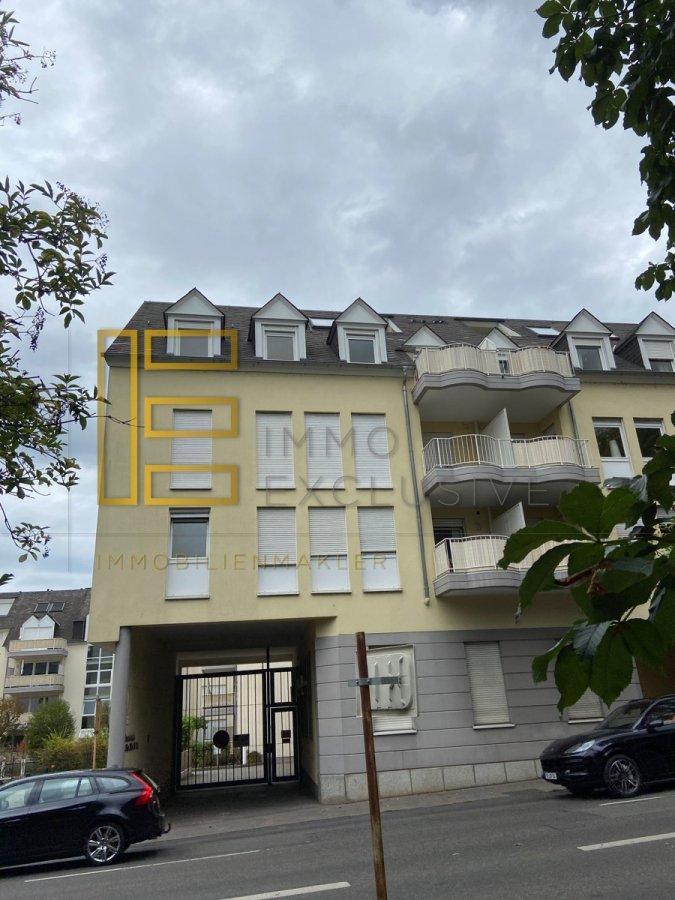 acheter appartement 2 pièces 75 m² trier photo 1