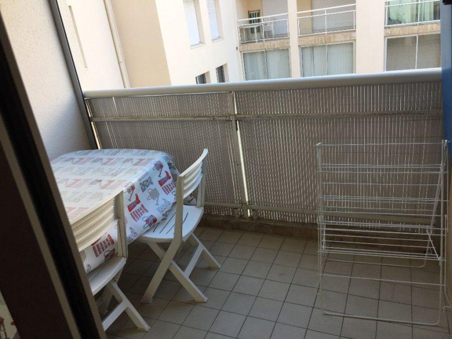 acheter appartement 2 pièces 33 m² les sables-d'olonne photo 4