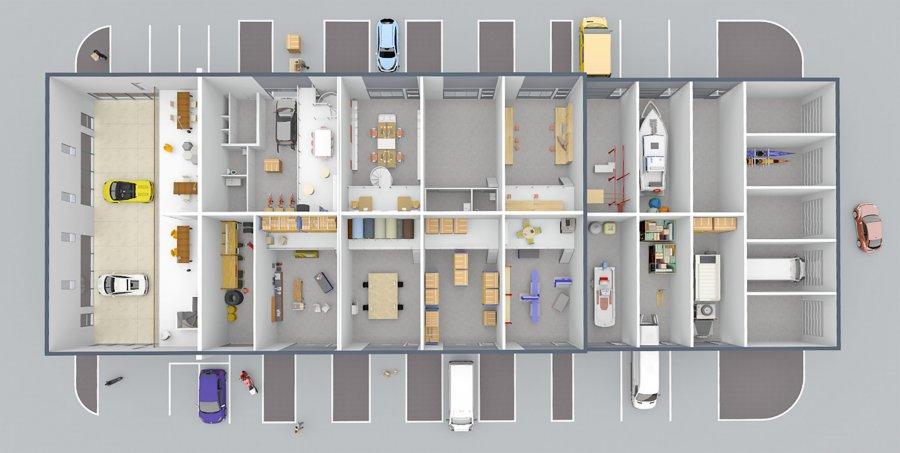 acheter garage-parking 0 pièce 40 m² château-d'olonne photo 5