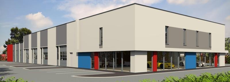 acheter garage-parking 0 pièce 40 m² château-d'olonne photo 2
