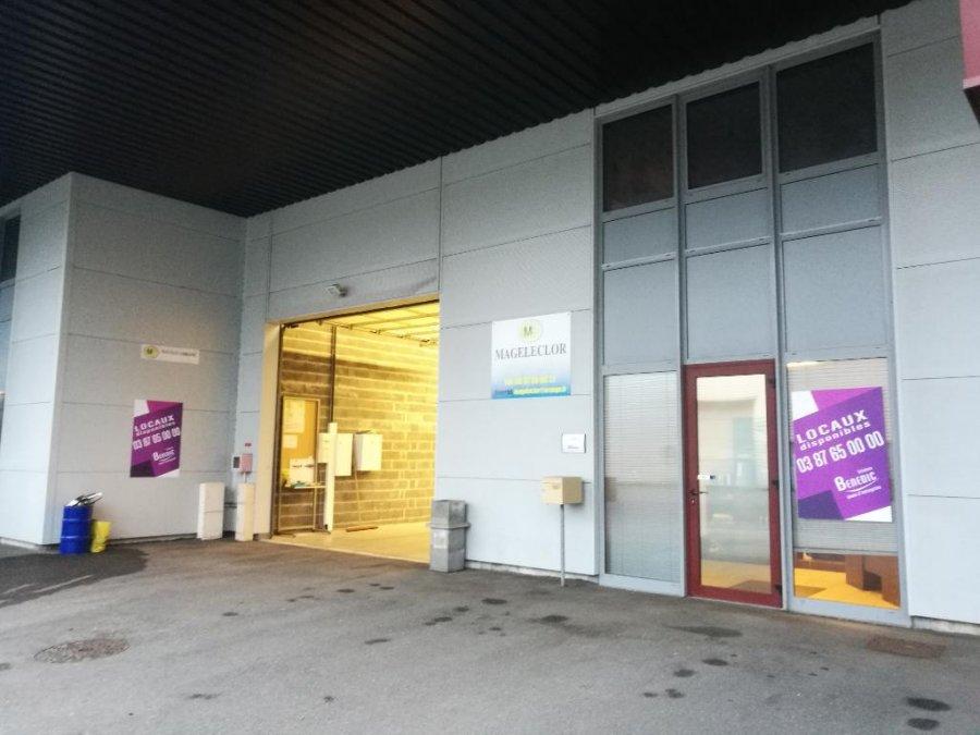 acheter entrepôt 3 pièces 270 m² rosselange photo 1