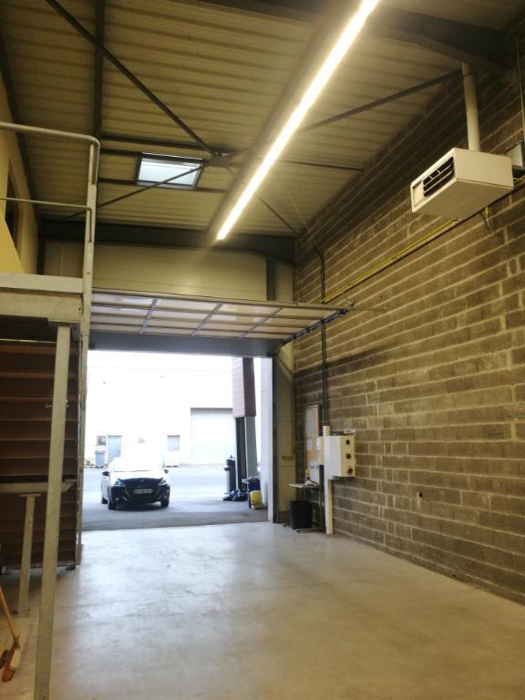 acheter entrepôt 3 pièces 270 m² rosselange photo 3