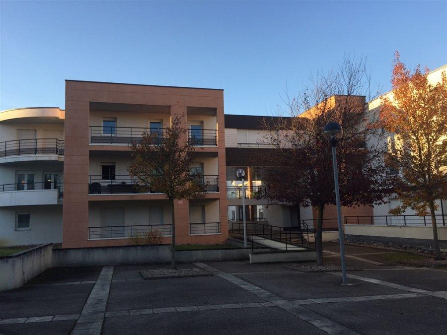 louer appartement 3 pièces 69 m² vandoeuvre-lès-nancy photo 2