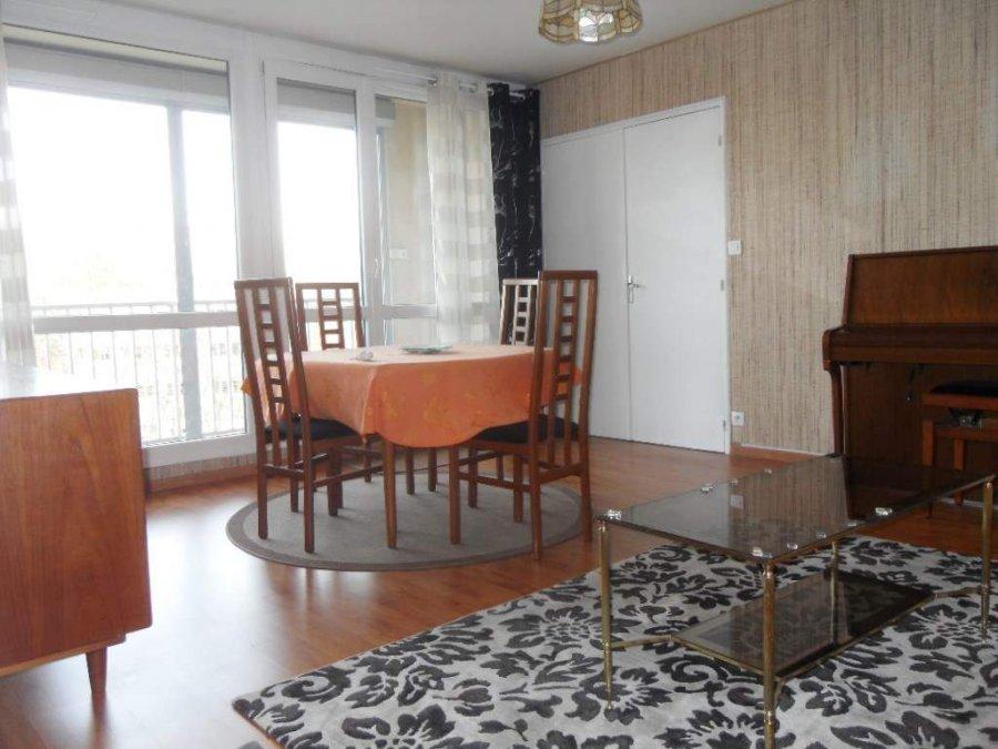 acheter appartement 3 pièces 75 m² maxéville photo 1