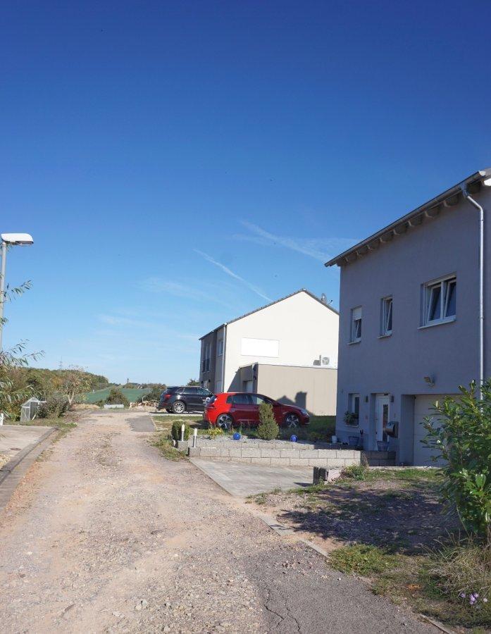 acheter terrain constructible 0 pièce 0 m² perl photo 3