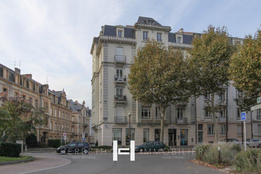 acheter appartement 5 pièces 131 m² metz photo 3