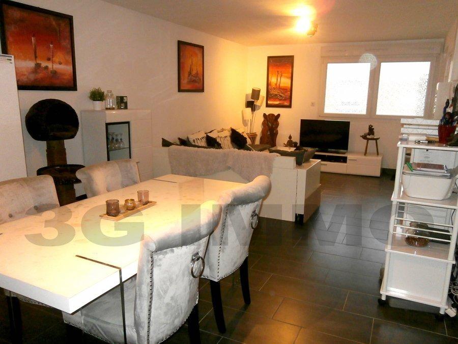 acheter appartement 3 pièces 56 m² longlaville photo 2