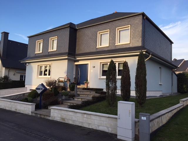 Maison individuelle à vendre 4 chambres à Elvange (Schengen)