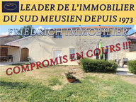 Maison à vendre F7 à Lignières-sur-Aire - Réf. 6477714