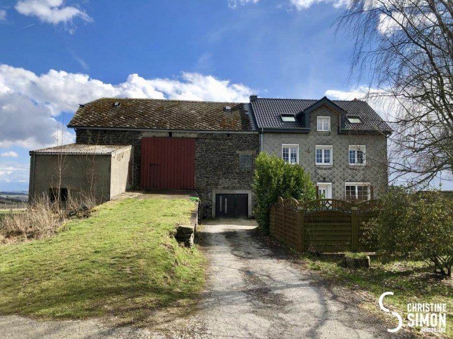 detached house for buy 0 bedroom 183 m² heinerscheid photo 2