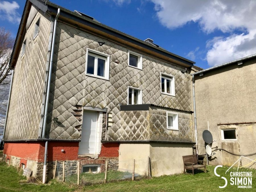 detached house for buy 0 bedroom 183 m² heinerscheid photo 3