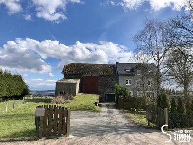 Einfamilienhaus zum Kauf in Heinerscheid - Ref. 6293650