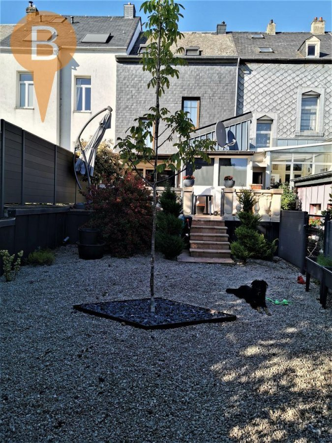 acheter maison 4 chambres 180 m² luxembourg photo 2