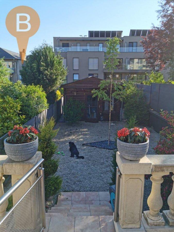 acheter maison 4 chambres 180 m² luxembourg photo 4