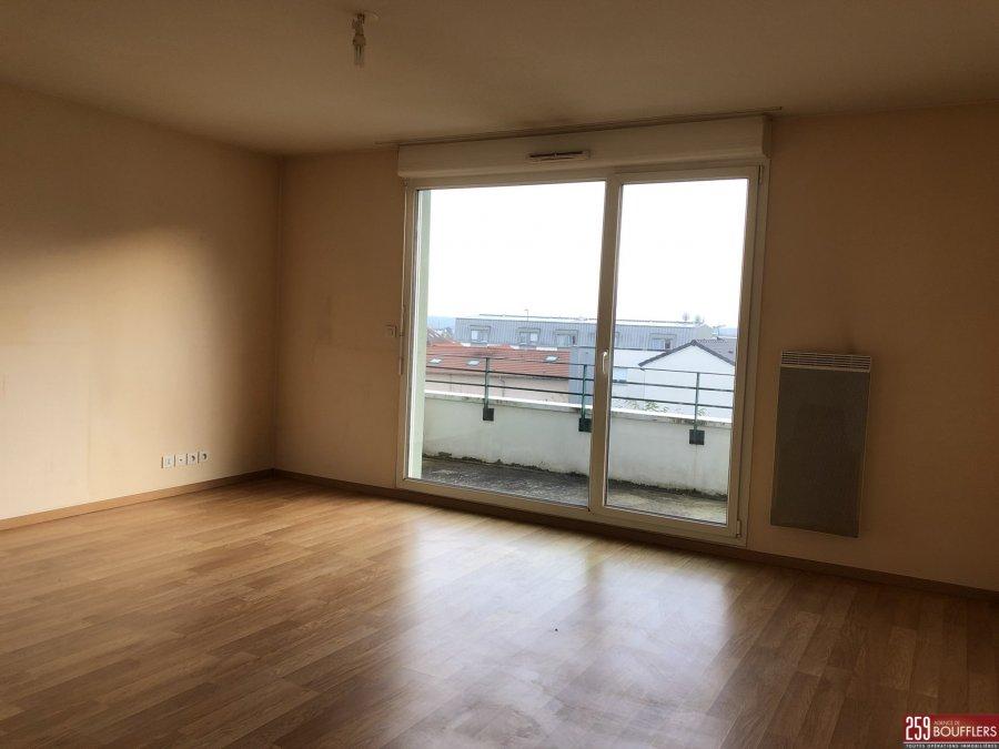 acheter appartement 2 pièces 44.15 m² vandoeuvre-lès-nancy photo 2