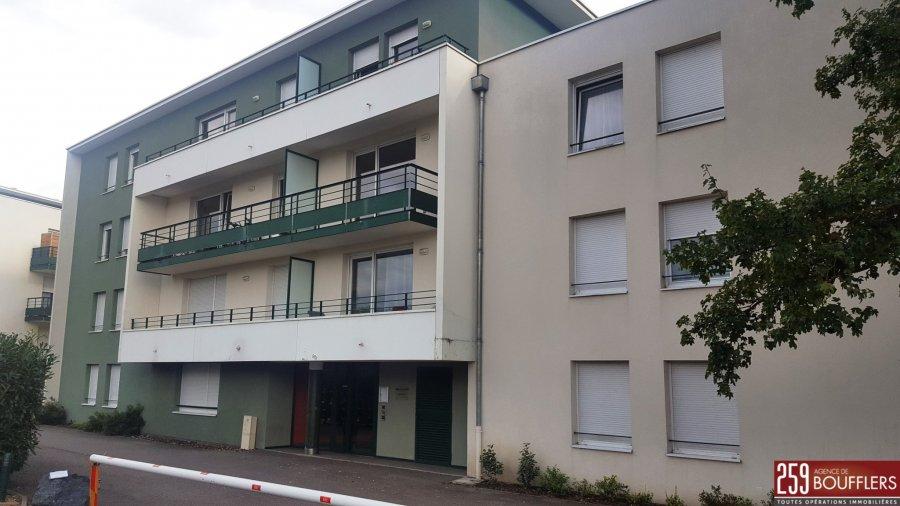 acheter appartement 2 pièces 44.15 m² vandoeuvre-lès-nancy photo 1