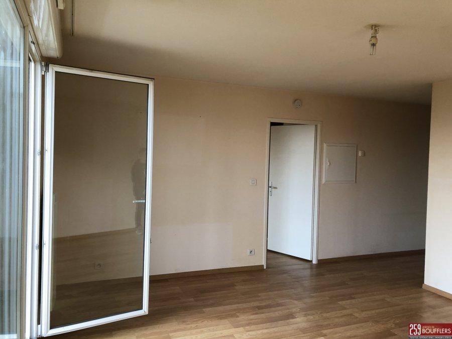 acheter appartement 2 pièces 44.15 m² vandoeuvre-lès-nancy photo 3