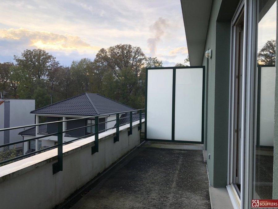 acheter appartement 2 pièces 44.15 m² vandoeuvre-lès-nancy photo 4