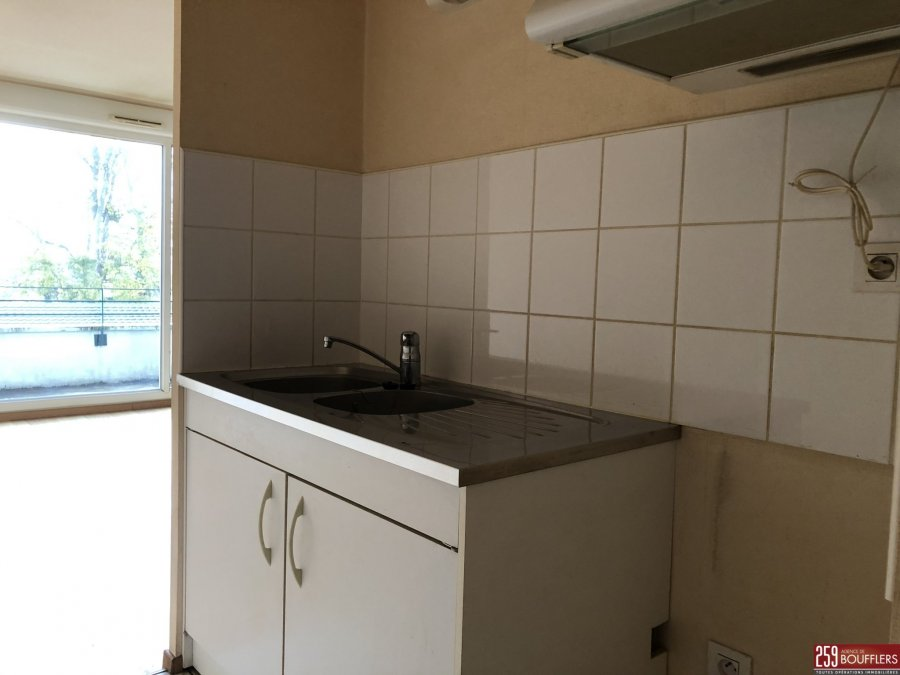 acheter appartement 2 pièces 44.15 m² vandoeuvre-lès-nancy photo 6