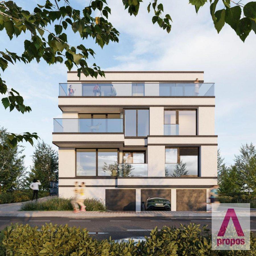 wohnung kaufen 3 schlafzimmer 125.81 m² itzig foto 3