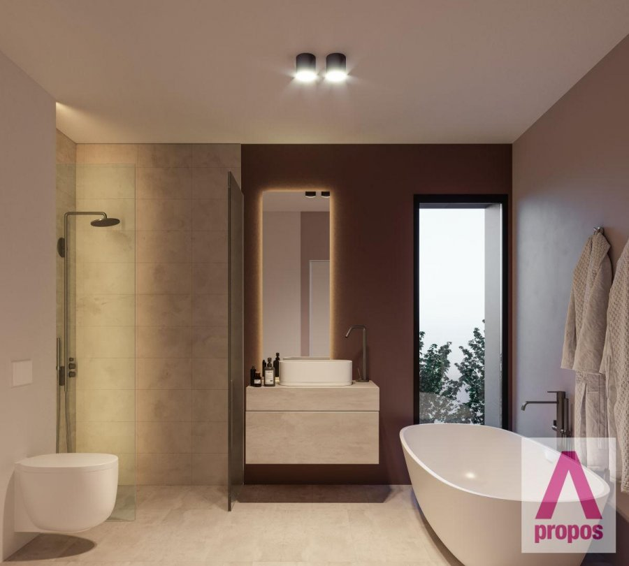 wohnung kaufen 3 schlafzimmer 125.81 m² itzig foto 4