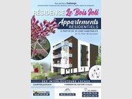 Appartement à vendre F3 à Mont-Saint-Martin - Réf. 7256466