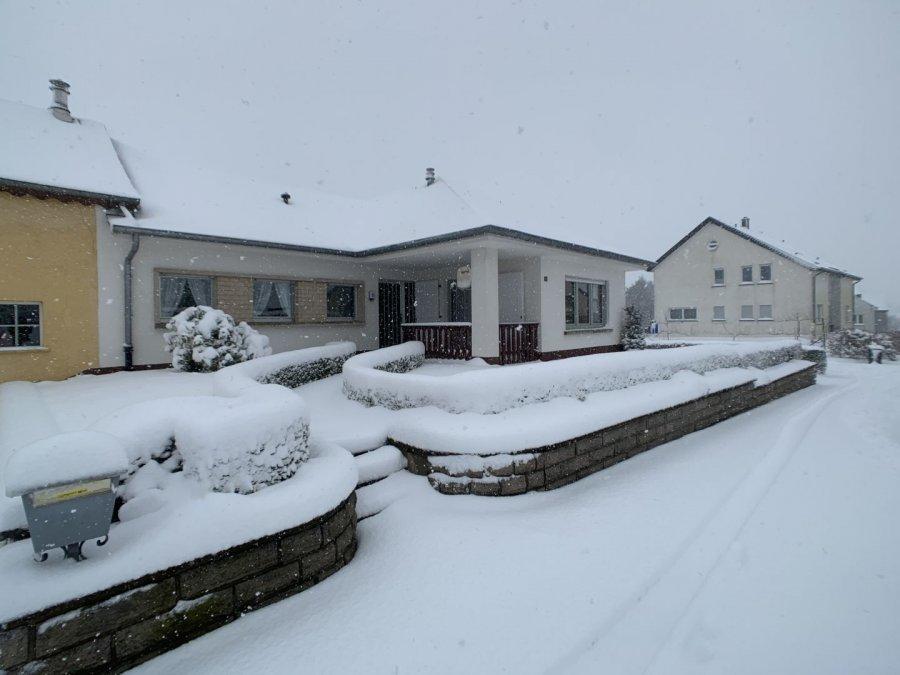 Maison à Eschdorf
