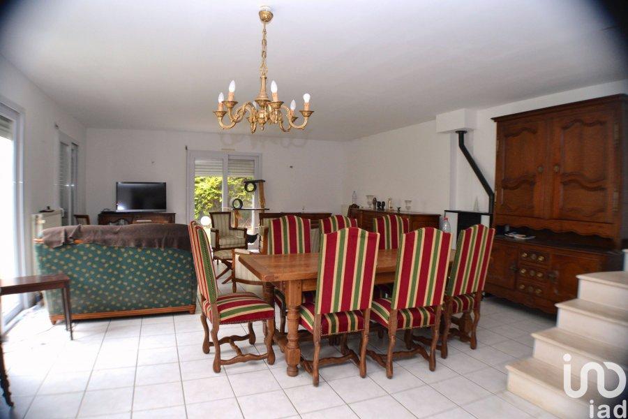 acheter maison 5 pièces 280 m² bulgnéville photo 2