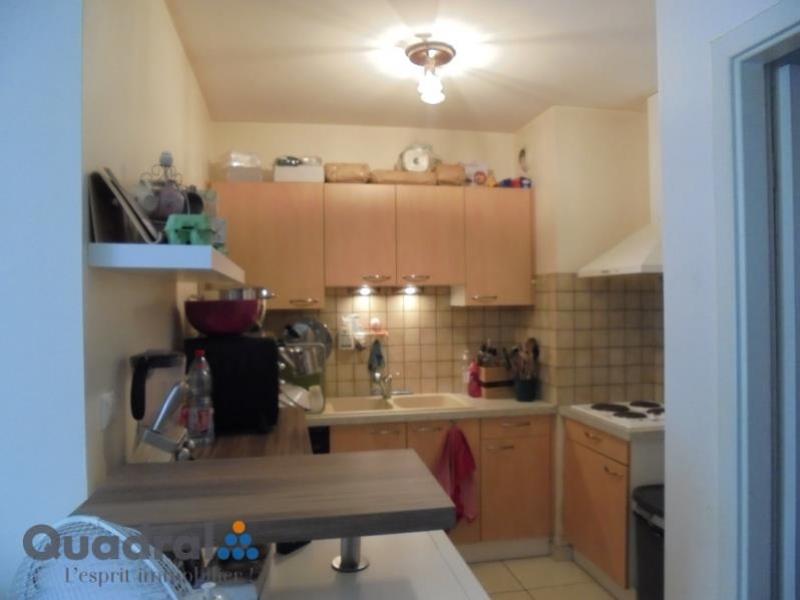 acheter appartement 3 pièces 42 m² audun-le-tiche photo 1