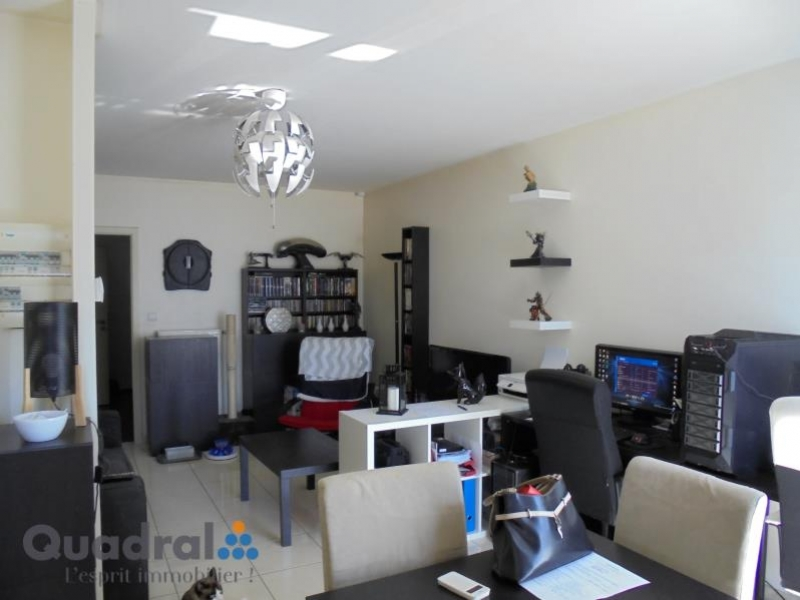 acheter appartement 3 pièces 42 m² audun-le-tiche photo 2