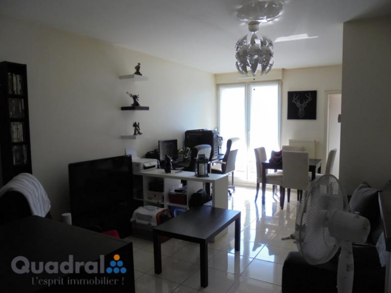 acheter appartement 3 pièces 42 m² audun-le-tiche photo 3