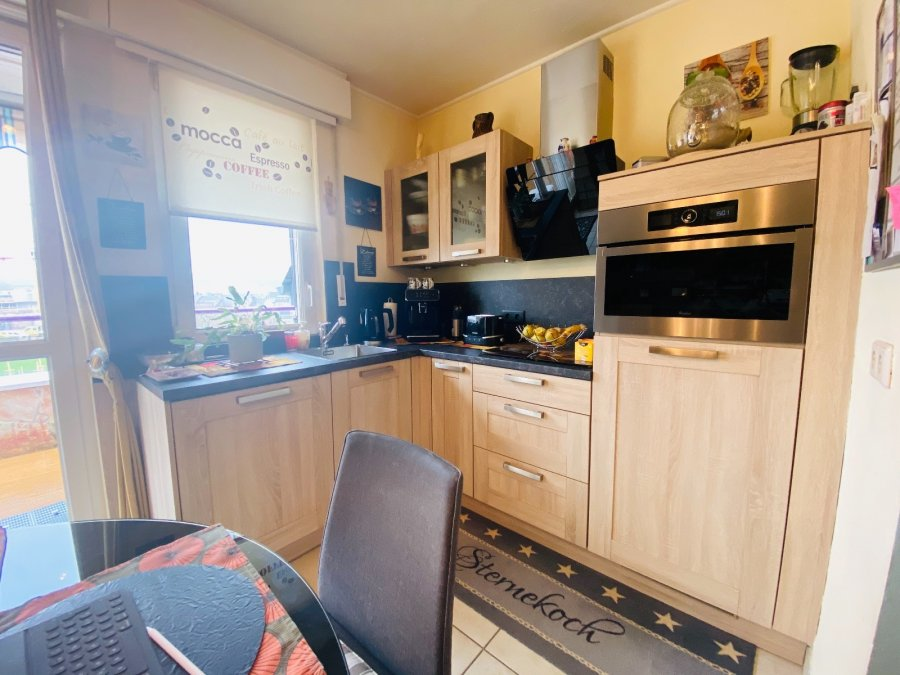 Appartement à vendre 1 chambre à Differdange