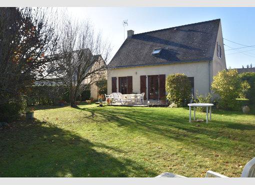 Vente maison 5 pi ces saint barth lemy d 39 anjou maine for Les 5 jardins saint barthelemy d anjou