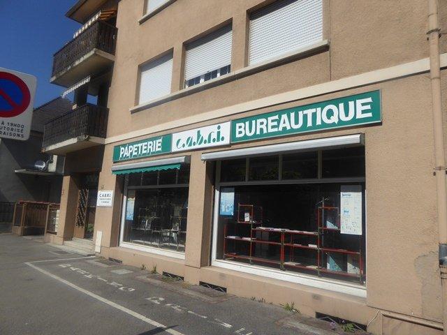 Local commercial à vendre F3 à Mulhouse-Cité Briand