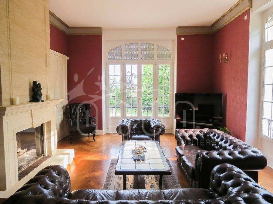 acheter maison de maître 15 pièces 400 m² piennes photo 3