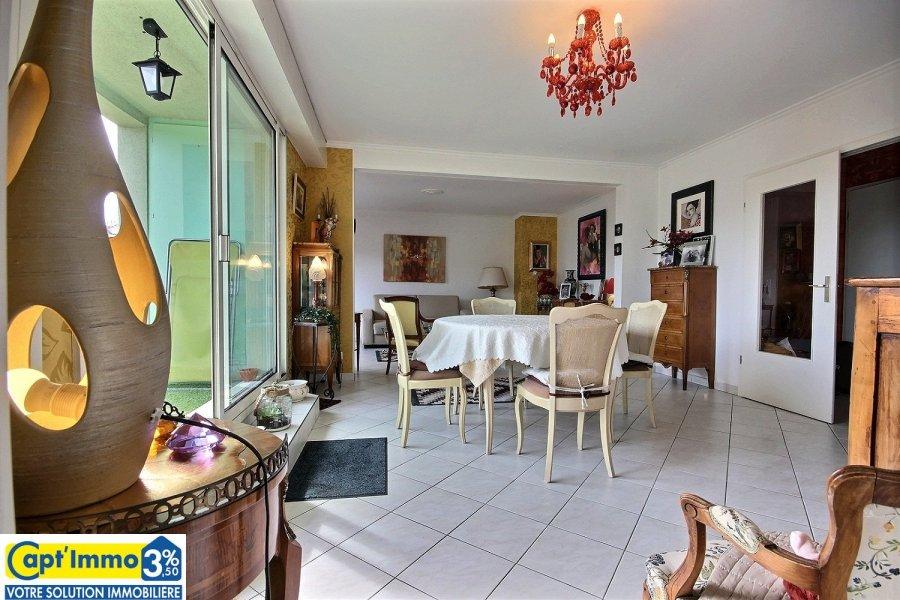Appartement à vendre F4 à A 250 Mètres de la Gare SNCF-Gare