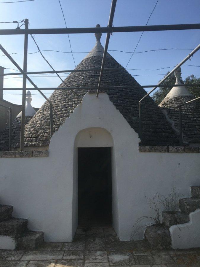 Maison à vendre à PUTIGNANO