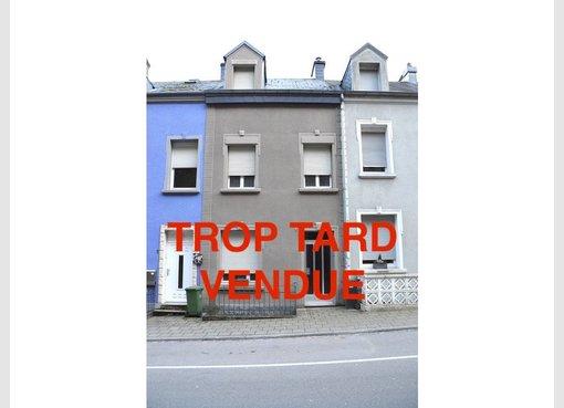 House for sale 4 bedrooms in Rodange (LU) - Ref. 6675346