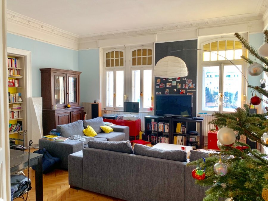 acheter appartement 6 pièces 168.28 m² metz photo 1