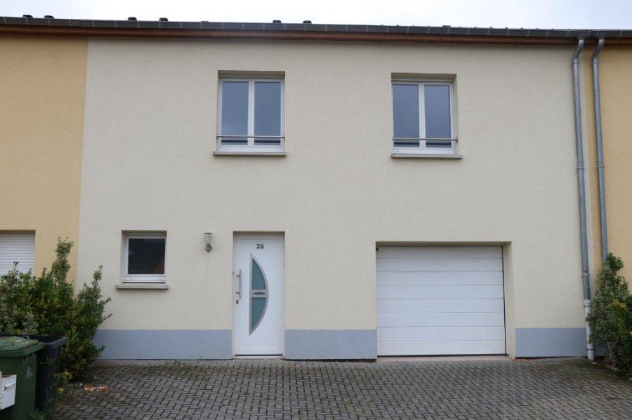 acheter maison 6 pièces 125 m² uckange photo 1